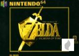 The Legend of Zelda: Ocarina of Time für N64