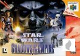 Star Wars: Shadows of the Empire für N64