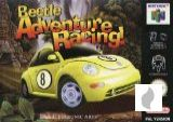 Beetle Adventure Racing für N64