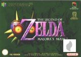 The Legend of Zelda: Majoras Mask [Expansion Pak erforderlich] für N64