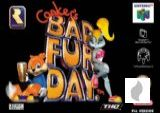 Conker's Bad Fur Day für N64