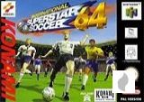 International Superstar Soccer 64 für N64