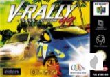 V-Rally Edition 99 für N64