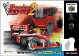 Racing Simulation 2 für N64