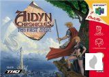 Aidyn Chronicles: The first Mage für N64