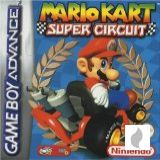 Mario Kart: Super Circuit für Gameboy Advance