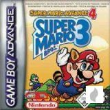 Super Mario Bros. 3: Super Mario Advance 4 für Gameboy Advance