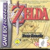 The Legend of Zelda: A Link to the Past: Four Swords für Gameboy Advance