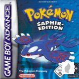 Pokémon: Saphir-Edition für Gameboy Advance