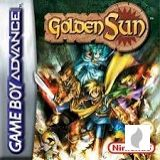 Golden Sun für Gameboy Advance