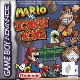 Mario vs Donkey Kong für Gameboy Advance