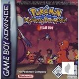 Pokémon: Mystery Dungeon: Team Rot für Gameboy Advance