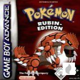 Pokémon: Rubin-Edition für Gameboy Advance