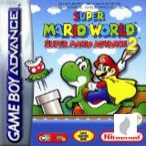 Super Mario World: Super Mario Advance 2 für Gameboy Advance