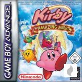 Kirby and the Amazing Mirror für Gameboy Advance