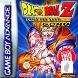 Dragon Ball Z: Das Erbe des Goku für Gameboy Advance