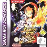 Shaman King: Master of Spirits 2 für Gameboy Advance