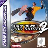 Tony Hawk's Pro Skater 2 für Gameboy Advance