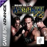 WWE: Road to Wrestlemania X8 für Gameboy Advance