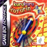Kuru Kuru Kururin für Gameboy Advance