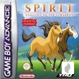 Spirit: Der wilde Mustang für Gameboy Advance
