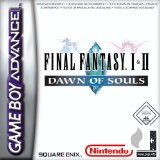 Final Fantasy I & II: Dawn Of Souls für Gameboy Advance