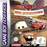 Disney-Pixar: Cars: Hook International für Gameboy Advance
