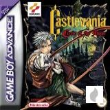 Castlevania für Gameboy Advance