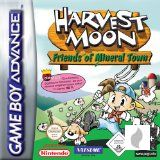 Harvest Moon: Friends of Mineral Town für Gameboy Advance