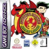Disney: American Dragon: Jake Long für Gameboy Advance