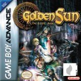 Golden Sun: Die vergessene Epoche für Gameboy Advance