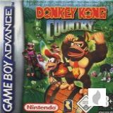 Donkey Kong Country für Gameboy Advance