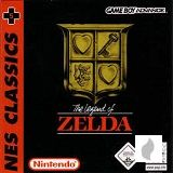 NES Classics: The Legend of Zelda für Gameboy Advance