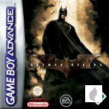Batman: Begins für Gameboy Advance