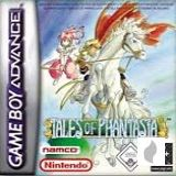 Tales of Phantasia für Gameboy Advance