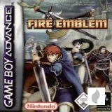 Fire Emblem für Gameboy Advance