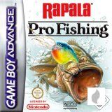 Rapala Pro Fishing für Gameboy Advance