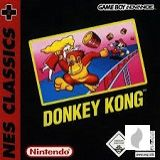 NES Classics: Donkey Kong für Gameboy Advance