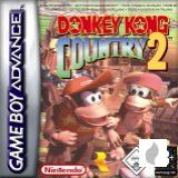 Donkey Kong Country 2 für Gameboy Advance
