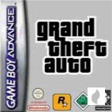 Grand Theft Auto für Gameboy Advance