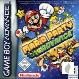 Mario Party Advance für Gameboy Advance
