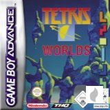 Tetris Worlds für Gameboy Advance