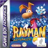 Rayman Advance für Gameboy Advance