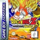 Dragon Ball Z: Supersonic Warriors für Gameboy Advance