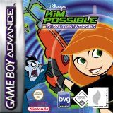 Disney: Kim Possible: Dr. Drakkens Untergang für Gameboy Advance