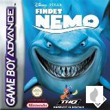 Disney-Pixar: Findet Nemo für Gameboy Advance