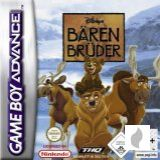 Disney: Bärenbrüder für Gameboy Advance