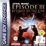 Star Wars: Episode III: Revenge of the Sith für Gameboy Advance