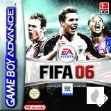 FIFA 06 für Gameboy Advance