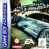 Need for Speed: Most Wanted für Gameboy Advance
